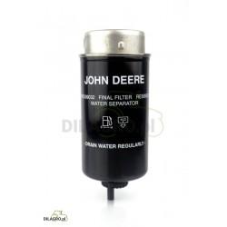 Filtr paliwa wtórny John Deere RE509032 – P551422, RE541925, RE522878, RE509032, BF7919, FS19976