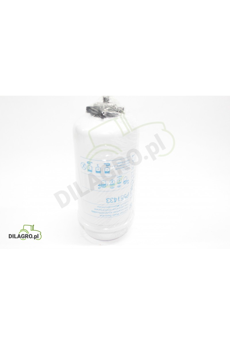 Filtr Paliwa Donaldson P551433 - 84477355 - 87802927 - 87802728