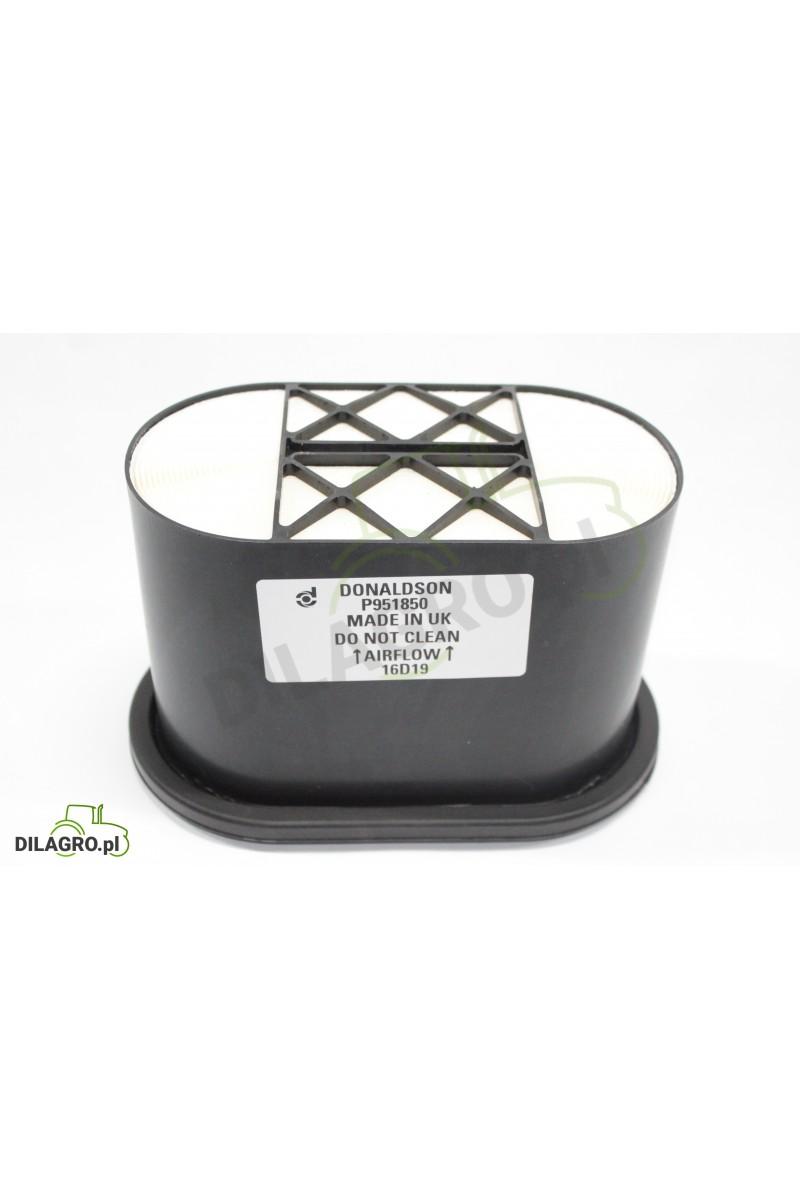 Filtr Powietrza Donaldson P951850 - JCB 333D2696
