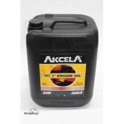 Olej Silnikowy Akcela No.1...