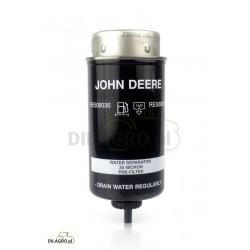 Filtr paliwa John Deere RE509036, RE529643, RE541922, P551435
