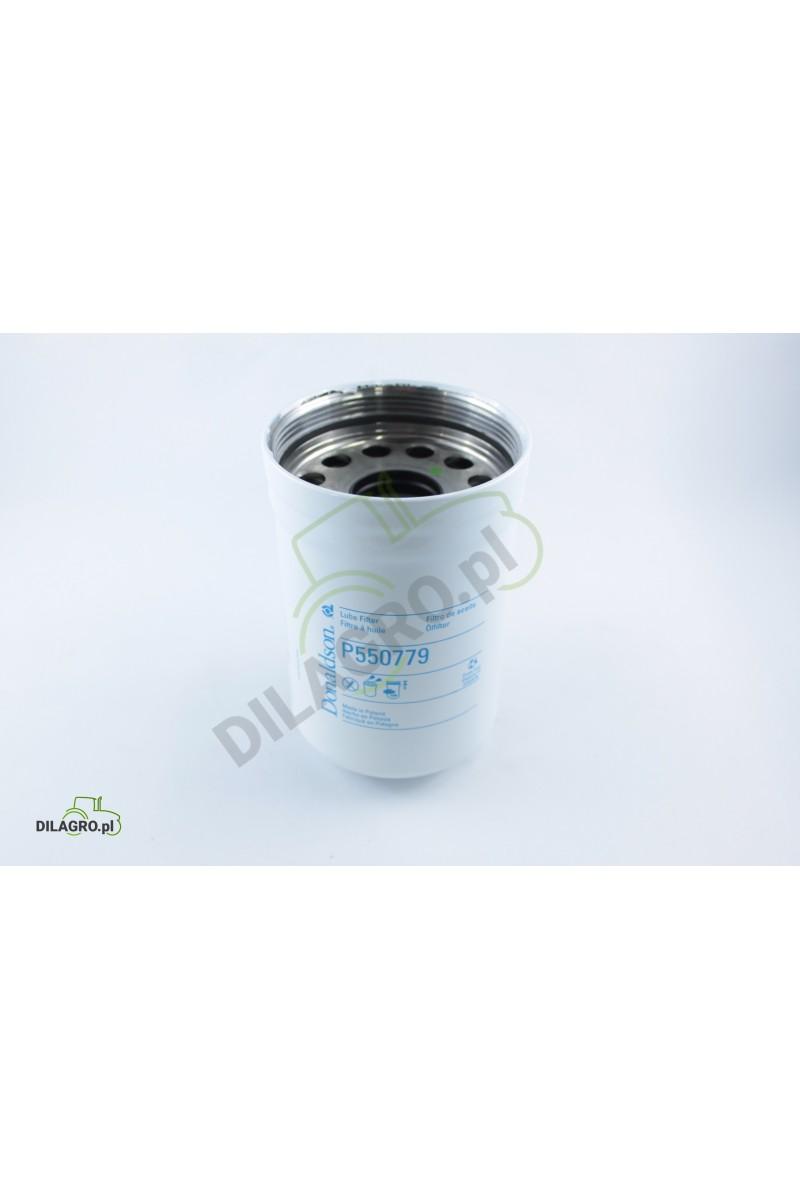 Filtr Oleju Silnika Donaldson P550779  RE504836  RE5414420