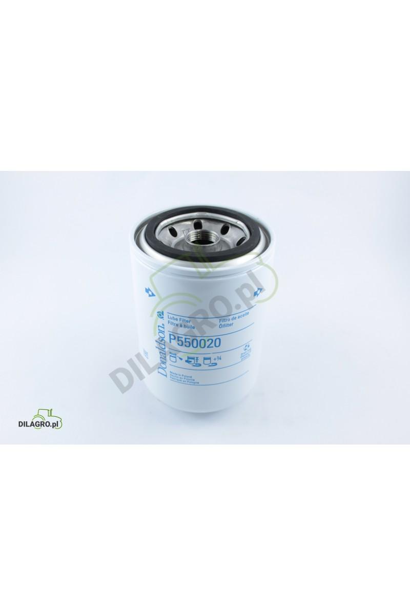 Filtr Oleju Donaldson P550020  T19044  AR58956