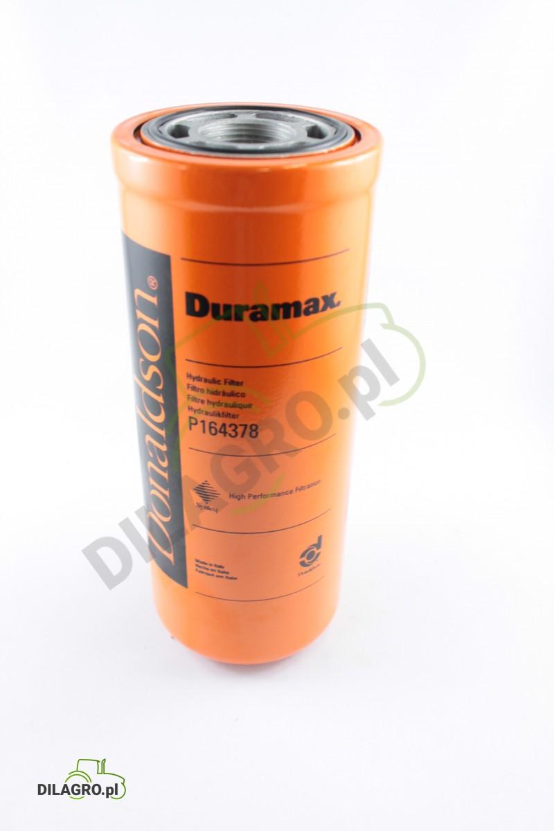 Filtr Hydrauliczny Donaldson P164378  AH128449  RE34958  AL118036