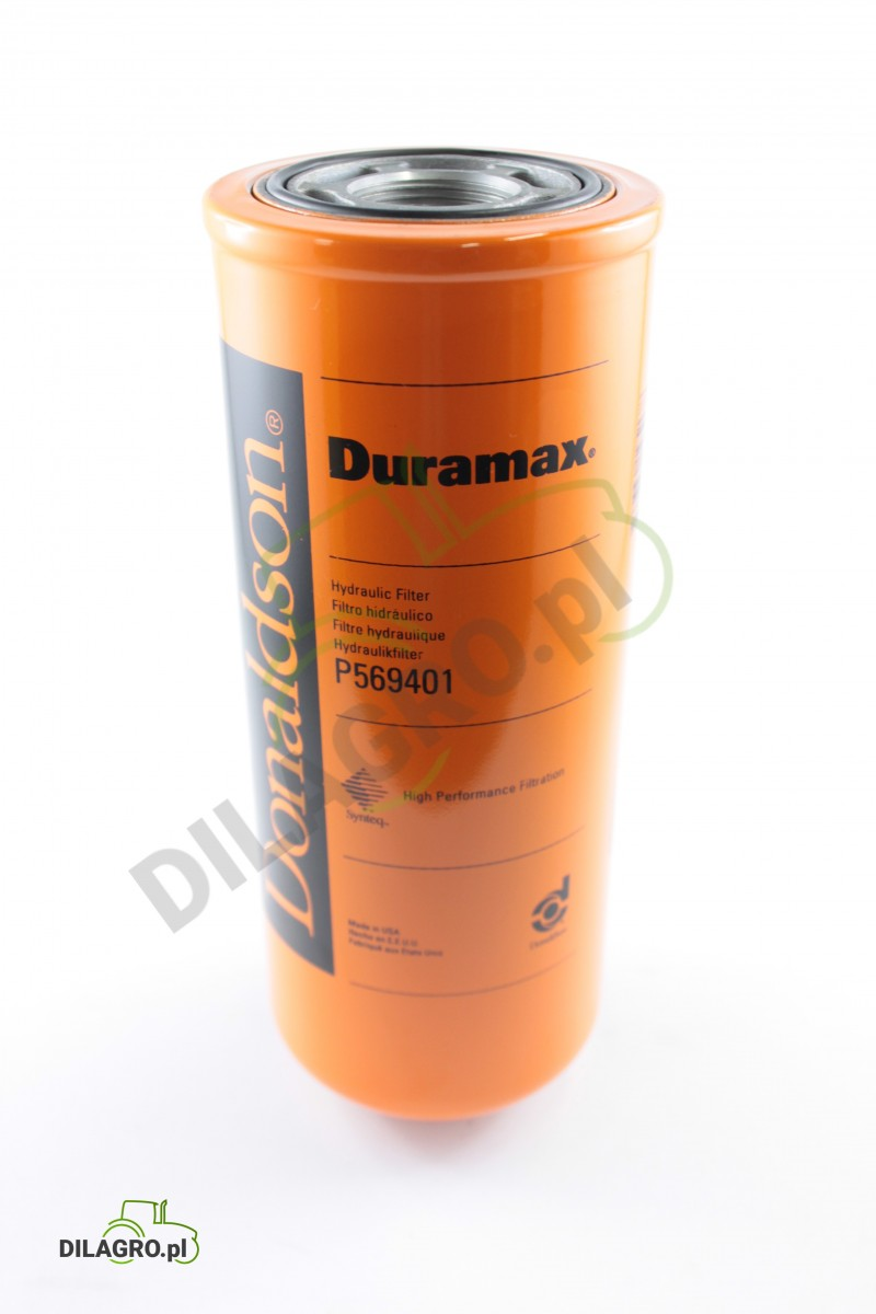 Filtr Hydrauliczny Donaldson P569401  RE205726  RE39527