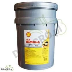 Olej Shell Rimula R4L 15W40...