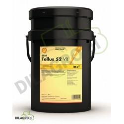Olej Shell TELLUS S2VX 20L