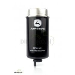 Filtr paliwa John Deere RE541925 - P551422, RE541925, RE522878, RE509032, BF7919, FS19976