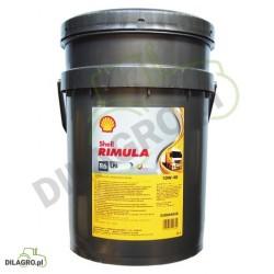Olej Shell Rimula R6 LM...