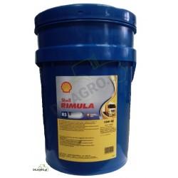 Olej Shell Rimula R5 E...